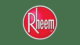 Rheem Logo Image