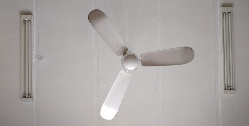 What's the Best Ceiling Fan?