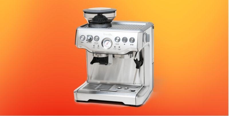 coffee machine lifespan